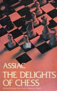 The delight of chess - 2nd hand