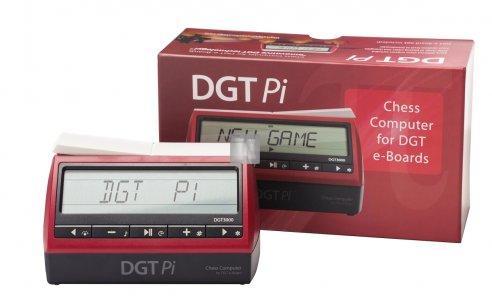 DGT Pi Chess Computer