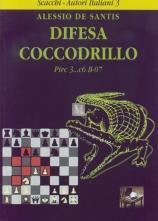 Difesa Coccodrillo - 2a mano rarissimo