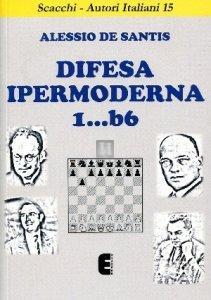 Difesa Ipermoderna 1...b6
