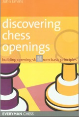 Discovering Chess Openings - 2nd hand