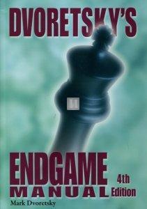 Dvoretsky's Endgame Manual 3rd Edition - 2nd hand
