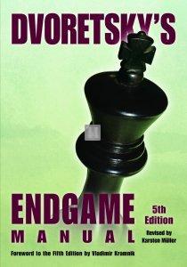 Dvoretsky's Endgame Manual - Fifth Edition