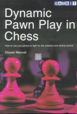 Dynamic Pawn Play in Chess - 2nd hand rare book
