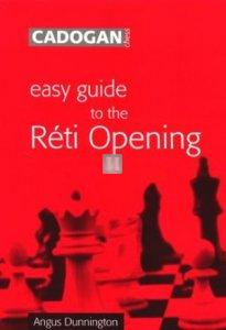 Easy guide to the Reti opening - 2nd hand rare