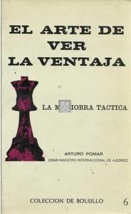 El arte de ver la Ventaja - 2nd hand