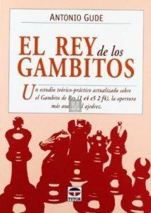 El rey de los gambitos - 2nd hand