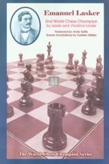 Emanuel Lasker - 2nd World Chess Champion