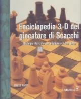 Enciclopedia 3 D del giocatore di scacchi - 2a mano