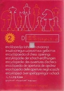 Encyclopaedia of Openings D, 4th ed.