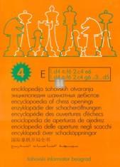 Encyclopaedia of Openings E, 4th ed.