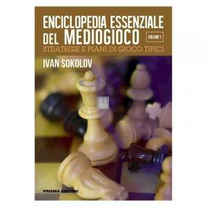 Enciclopedia essenziale del mediogioco, Volume 1: strategie e piani di gioco tipici