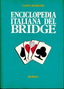 Enciclopedia Italiana del Bridge - 2a mano