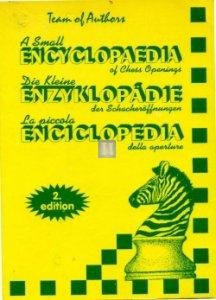 Small Encyclopaedia of chess openings - 2nd hand