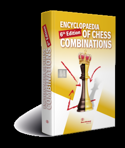 Encyclopedia of Chess Combinations 6a edizione