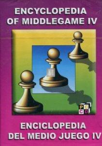 Encyclopedia of Middlegame IV - CD