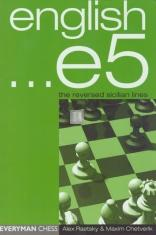 English …e5 - the Reversed Sicilian lines - 2nd hand