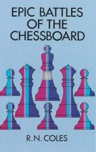 Epic battles of the chessboard - 2nd hand