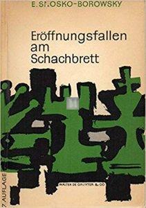 Eröffnungsfallen am Schachbrett 7 auflage -  2nd hand