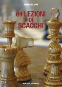 64 lezioni di scacchi (Canal) - 2a mano