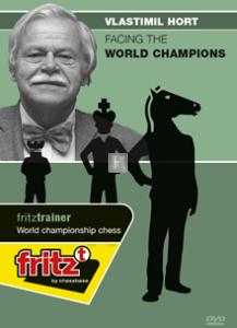 Facing the World Champions - DVD