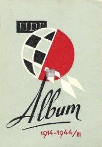 FIDE album - 2nd hand