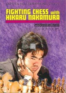 Fighting chess with Hikaru Nakamura - 2nd hand