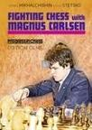 Fighting chess with Magnus Carlsen - 2nd hand like new