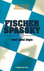 Fischer-Spassky vent`anni dopo - 2a mano