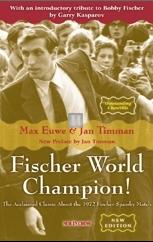 Fischer World Champion! - 2nd hand