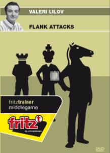 Flank Attacks - DVD