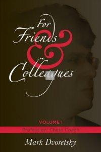 For Friends & Colleagues volume 1 - 2nd hand