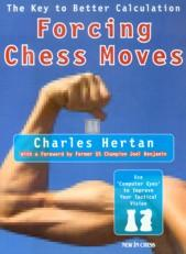 Forcing chess moves - the key to better calculation - 2nd hand