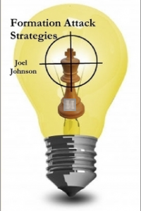 Formation Attack Strategies