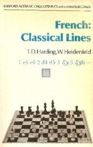 French: Classical Lines - 2nd hand