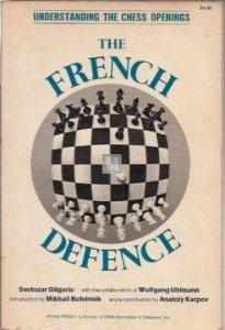 French Defence- 2nd hand