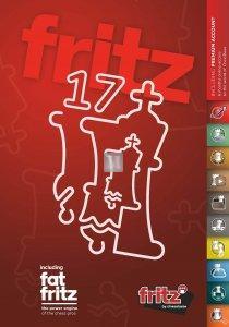Fritz 17 - il grande programma di Scacchi DVD