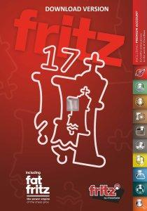 Fritz 17 - The giant PC chess program, now with Fat Fritz - DOWNLOAD VERSION