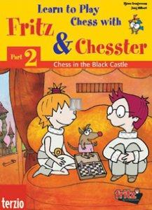 Fritz and Chesster - Part 2 - CD-ROM