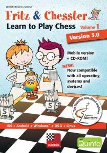 Fritz & Chesster - Learn to Play Chess Vol. 1 - Version 3.0