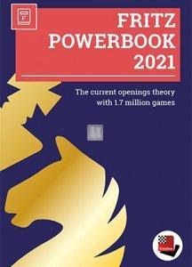 Fritz Powerbook 2021 - DVD