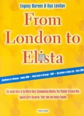 From London to Elista: Behind the Scenes of Kramnik's Title Matches