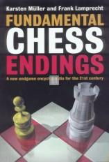 Fundamental Chess Endings - 2nd hand