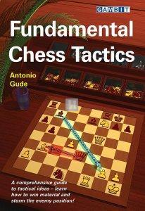 Fundamental Chess Tactics - 2nd hand