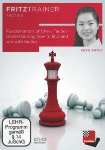 Fundamentals of Chess Tactics - DVD