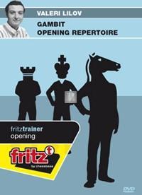 Gambit Opening Repertoire - DVD