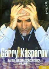 Garry Kasparov - la sua eredità scacchistica vol. 1 - 2a mano
