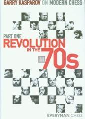 Garry Kasparov on modern chess, part 1: Revolution in the 70s - 2nd hand like new