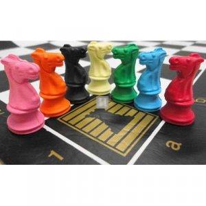 Chess Rubber (Eraser) - Knight