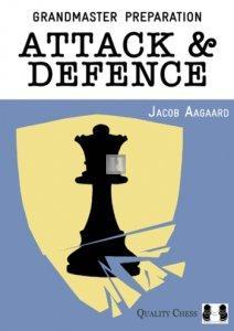 Grandmaster Preparation - Attack & Defence